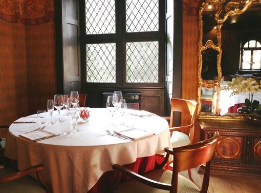 """Ha riaperto il """"Ristorante Relais del Monastero"""" di Millesimo (SV): una buona notizia per gli amanti della buona cucina."""