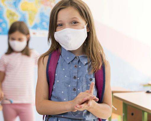 """Emercenza coronavirus, una lettrice appella il Presidente della Regione: """"Chiudete le scuole!"""""""