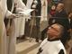 L'imprenditore ventimigliese Ramon Bruno è stato investito Cavaliere dell'Ordine Templare in Vaticano