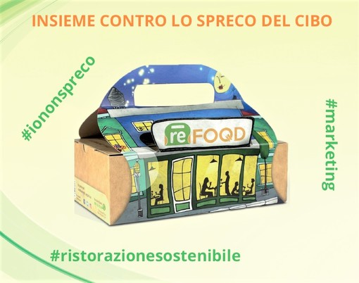 Contro gli sprechi alimentari: i Ristoranti della Tavolozza sostengono la petizione per rendere obbligatoria la consegna della Food bag in ogni locale