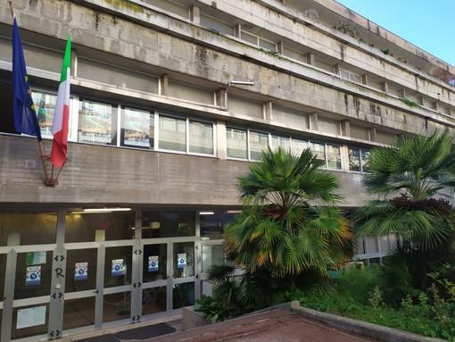 L'istituto tecnico 'Ruffini'