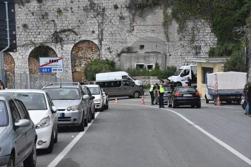 Ventimiglia: in arrivo l'estate, il Siap chiede un intervento istituzionale per ridurre le riammissioni dalla Francia
