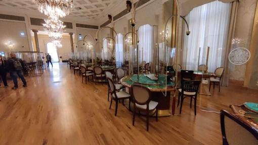 Sanremo: il Casinò è alla ricerca di un assistente per la clientela del Poker, potranno candidarsi i dipendenti