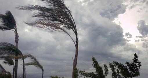 Dal Centro Meteo Arpal, prolungato fino a domani l'avviso per vento di burrasca forte settentrionale