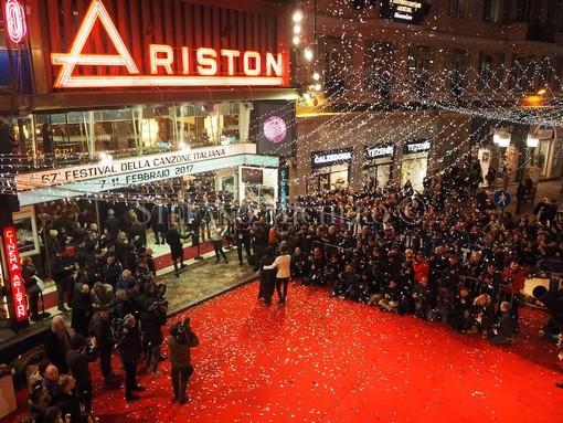 Festival di Sanremo 2018: l'adeguamento Istat fa crescere il canone dell'Ariston, quest'anno l'affitto costerà quasi 1 milione e 300 mila euro