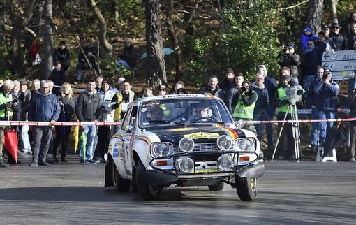 """Appello degli organizzatori: """"Non andate sulle prove speciali del Rally di Sanremo, c'è il rischio di annullamento della gara"""""""