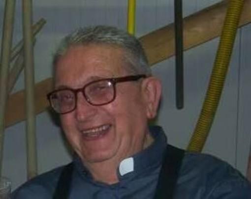 Sanremo: lutto per la morte di Don Stroppiana, il ricordo e il cordoglio di alcuni ex parrocchiani