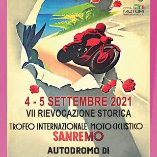 Rievocazione Storica Motociclistica di Ospedaletti: si fa strada l'ipotesi di inizio settembre
