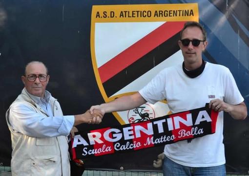 Calcio, Prima Categoria. UFFICIALE: Paolo Sassu è il nuovo allenatore dei rossoneri