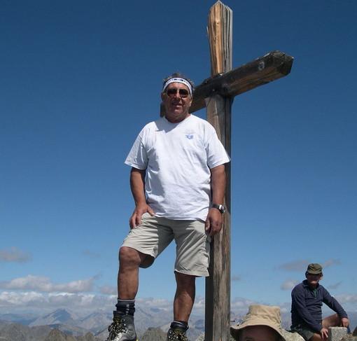 Lutto nel mondo escursionistico: è morto Siro Torelli. Il ricordo e il cordoglio della sezione CAI di Bordighera