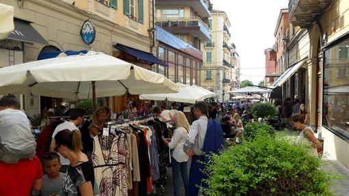 """Sanremo: buoni segnali da 'Saldi di Gioia', Confcommercio """"Edizione con numeri importanti, ora speriamo di vedere negozi pieni anche fuori dai saldi"""""""