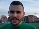 """Calcio, Promozione. Celle Ligure, il portiere Scala ferma la Dianese&Golfo: """"Era importante ottenere un risultato positivo"""" (VIDEO)"""