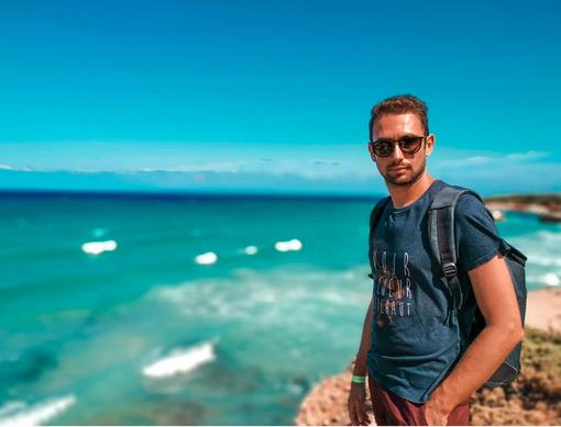 Stefano Cicchini: il travel influencer italiano che risolleverà il turismo internazionale