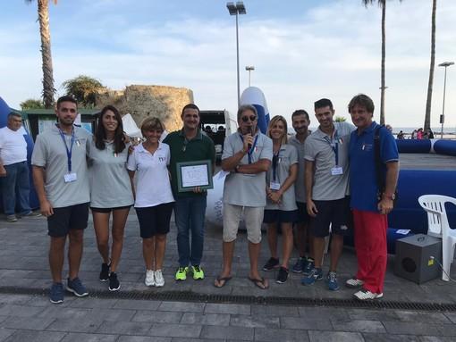 """A settembre il CONI porta lo """"Sport Family Day"""" anche a Bordighera ed Imperia"""