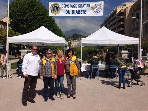 Sanremo: rinviata a causa del maltempo la manifestazione di oggi 'Camminata contro il Diabete'