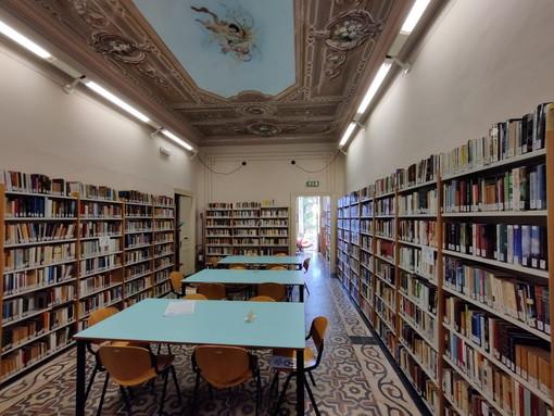 Diano Marina: domani nuovo incontro tra i frequentatori della Biblioteca del gruppo 'I lettori selvaggi'