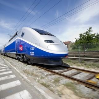 L'alta velocità francese, una chimera nel ponente ligure