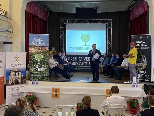Al Premio Vermentino, svelata la versione completa dello spot realizzato dai Consorzi di Tutela Olio Dop Riviera Ligure e Basilico DOP