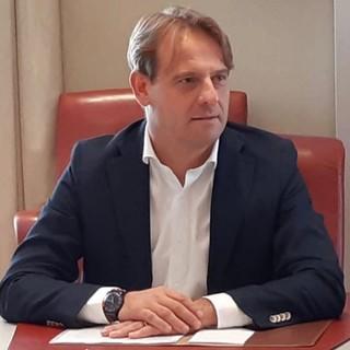 """L'assessore Marco Scajola risponde al messaggio del vice sindaco Fossati: """"Caro Giuseppe, stiamo vivendo una grande emergenza, concentriamoci su cose più serie"""""""