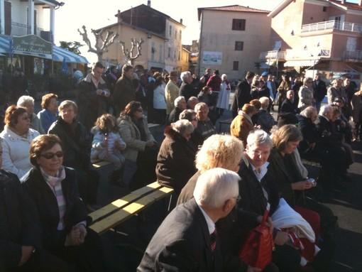 Seborga: stamattina la commemorazione di Giorgio I