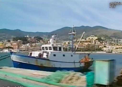 """Documentario """"Le Alpi del Mare"""" di Roberto Pecchinino"""