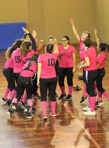 Softball. Grandi emozioni al torneo indoor di Vercelli
