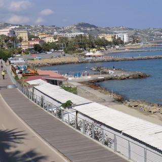 Sanremo: Fratelli d'Italia chiede l'accelerazione dei tempi per l'assegnazione delle spiagge libere comunali