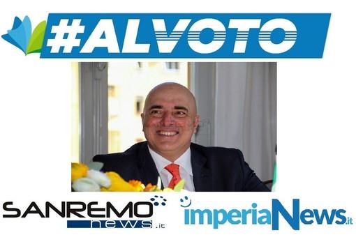 """#alvoto – Gianni Berrino (FdI): """"Metto a disposizione la mia esperienza, unita alla passione e all'amore per il territorio"""""""