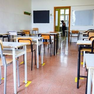 Covid nelle scuole della provincia di Imperia: un nuovo caso nelle ultime 24 ore