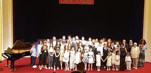 """Nuovi Corsi alla Scuola Di Musica """"Ottorino Respighi: lezioni dimostrative e gratuite già domani (sabato 21)"""