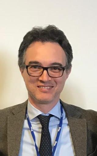 Domani il medico sanremese Stefano Barabino ospite della trasmissione Uno Mattina
