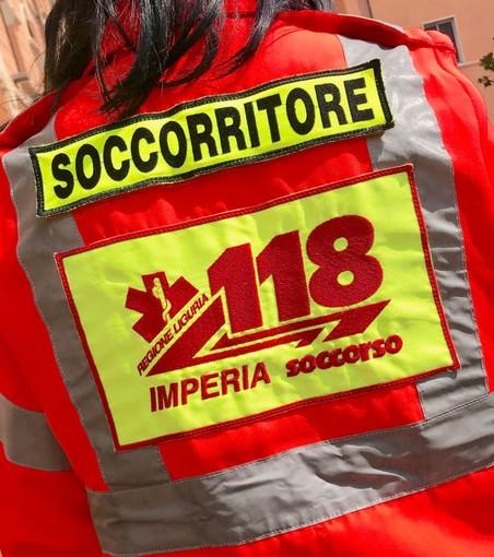 16enne di Sanremo ricoverato in condizioni disperate dopo un incidente a San Pietro