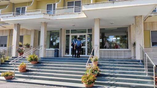 Sanremo: 'Casa Serena' nuovamente al centro delle attenzioni, consulenti del Comune rimangono fuori e chiamano i Carabinieri