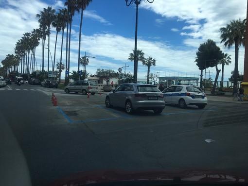 Imperia: via da oggi al piano parcheggi, aumentano le strisce blu, ecco le vie interessate