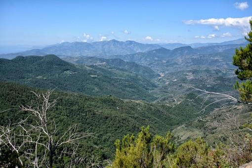 Sanremo e Perinaldo insieme per la protezione dei boschi: via alla convenzione per finanziare progetti anti incendio