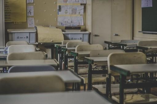 Coronavirus, cinque i nuovi casi positivi a scuola. A Sanremo contagiati due studenti delle Superiori