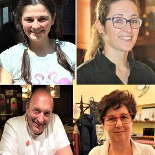In viaggio per scoprire il futuro della ristorazione attraverso le opinioni e le idee di chef e ristoratori. (Seconda puntata)