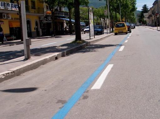 Bordighera: cambiano gli orari ed i costi dei parcheggi, d'estate le zone blu si pagano fino alle 23