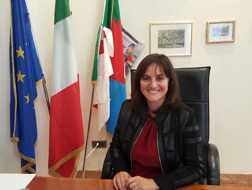 """Il Sindaco di Diano Marina Chiappori candidato alla carica di Governatore: Sonia Viale """"Un colpo di teatro"""" (Video)"""