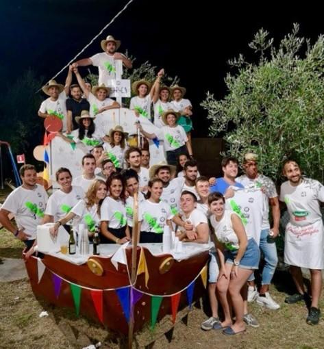 Imperia: 'Somos Todos Lucio', raccolti 2500 euro destinati alla costruzione del campo da calcio a Borgo d'Oneglia