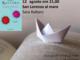 San Lorenzo al Mare: con Sara Rattaro e Davide Mencarelli, continua la rassegna 'Due Perole in riva al mare'