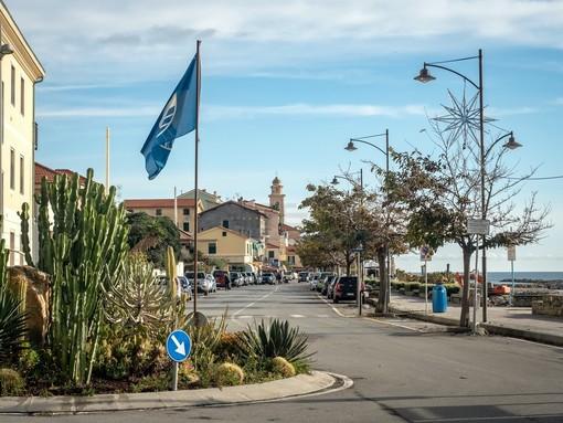 Santo Stefano al Mare: le tre spiagge libere affidate in house ad Amaie Energia