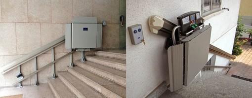 Sanremo: assenza di assistenti scolastici per disabili