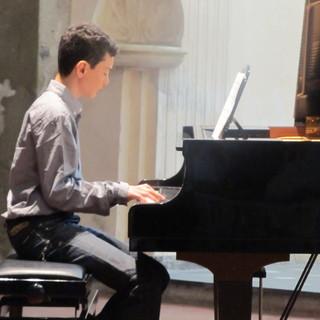 Nel Golfo dianese la scuola di musica San Giorgio riparte con una novità: bambini e genitori suonano insieme