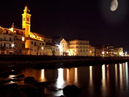 Santo Stefano al Mare: sul lungomare e parte del centro storico il comune installerà la filodiffusione