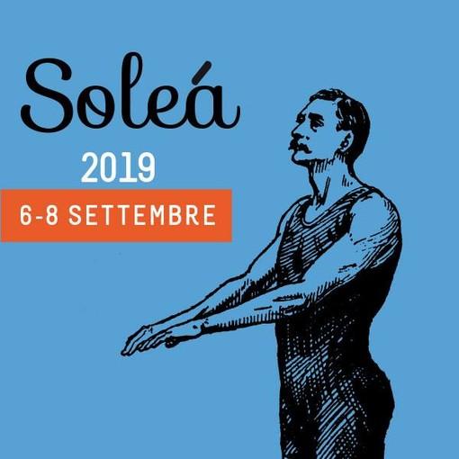 'Solea, festival della cultura Mediterranea' al Forte di Santa Tecla a Sanremo