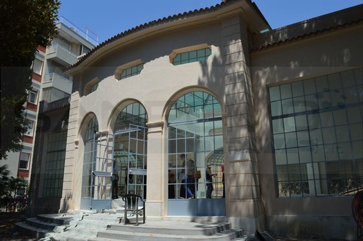 Sanremo: è online la documentazione relativa al servizio di gestione/apertura/chiusura del Museo del Fiore per la durata di anni 3, dell'annesso bar e del Padiglione Prediali