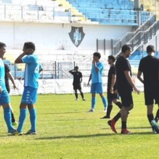 Calcio: allo stadio 'Amedeo Damiano' il match Saluzzo-Sanremese. I convocati