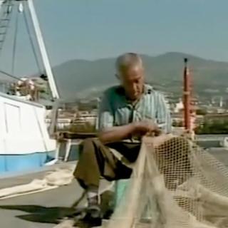 Sanremo e il suo entroterra in un video di Roberto Pecchinino