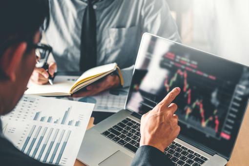 trading amazon online